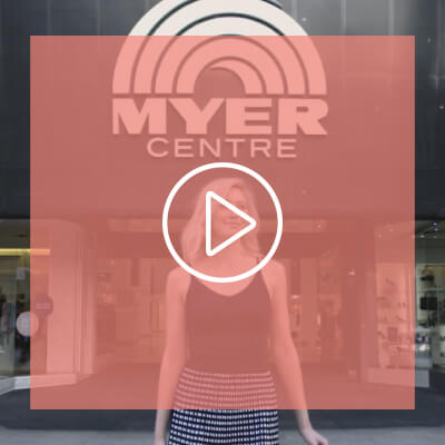 A fresh look from the Myer Centre