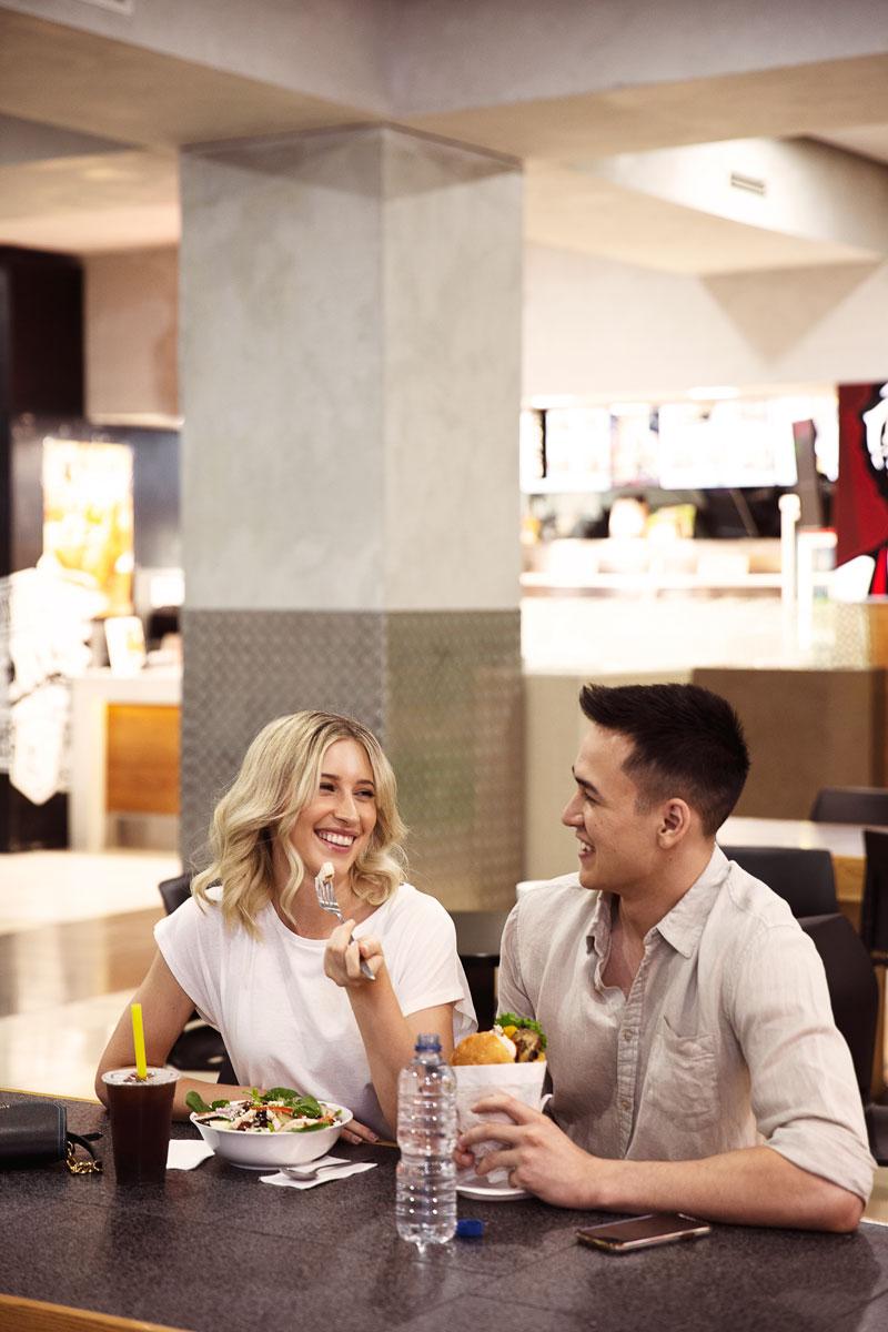 Shopping Malls In Adelaide Australia