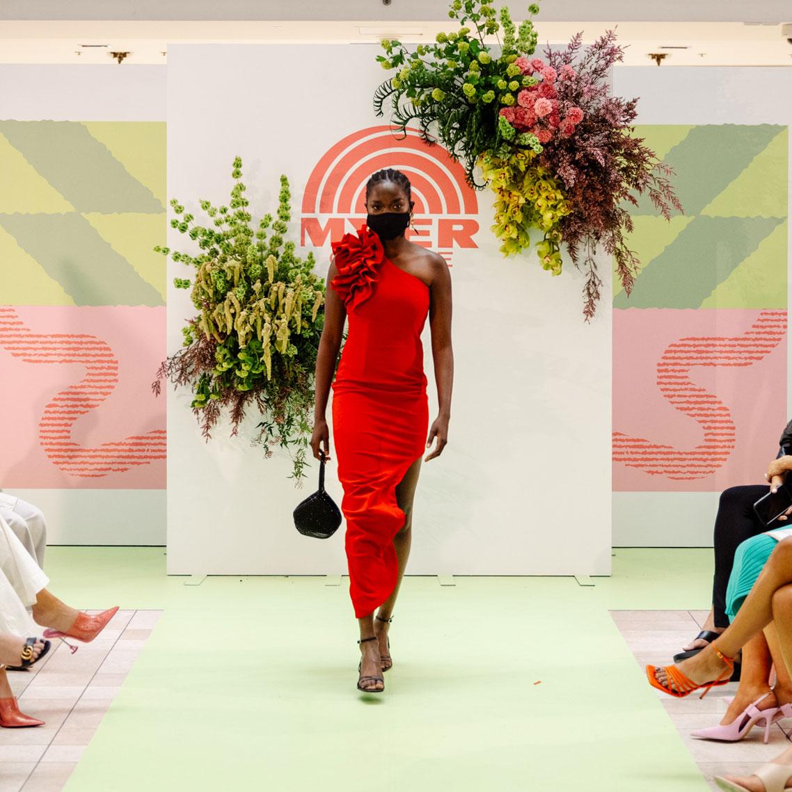 Vogue Festival Parades