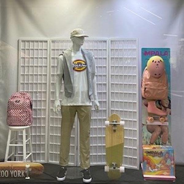 Shop our mannequins